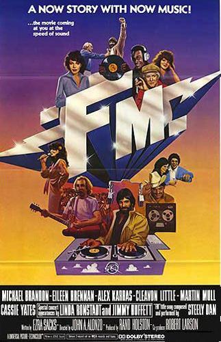 FM movie