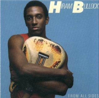Hiram Bullock