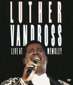 luther live at wembley