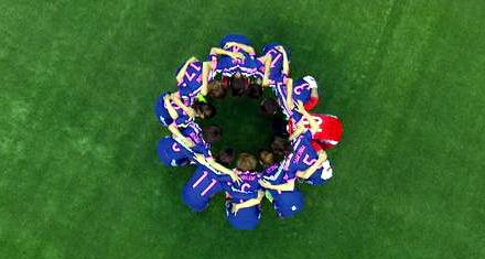 nadeshiko circle