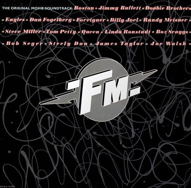 FM soundtrack