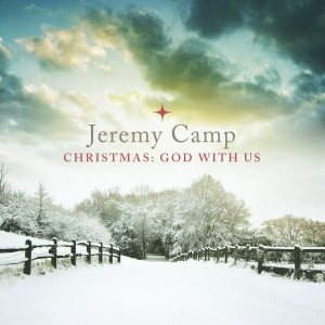 Jeremy Camp - JC_Christmas_Cover