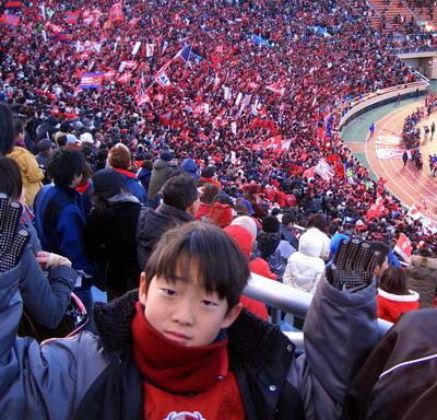2007年 天皇杯決勝